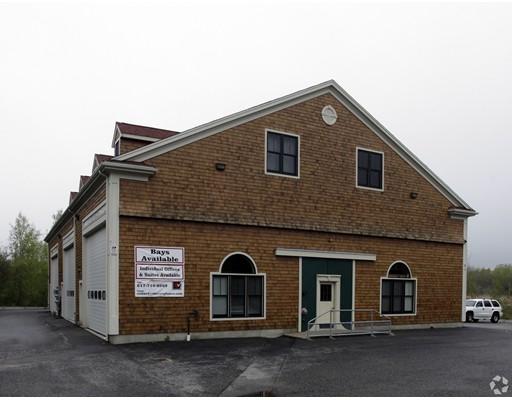 1775 Ocean Street Marshfield MA 02050