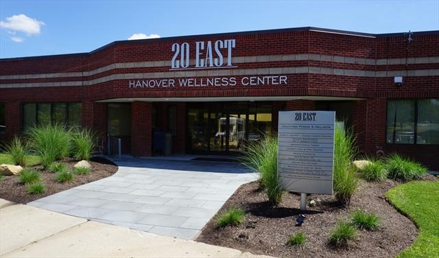 20 East Street Hanover MA 02339