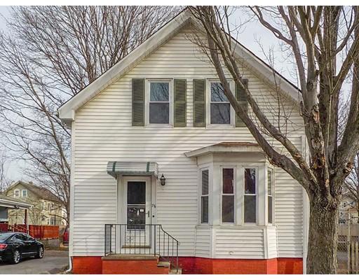 76 Ralph Street, Providence, RI