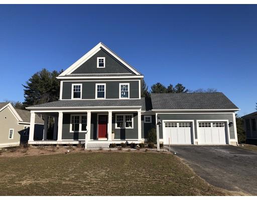 9 Sweet Birch Lane, Concord, MA 01742