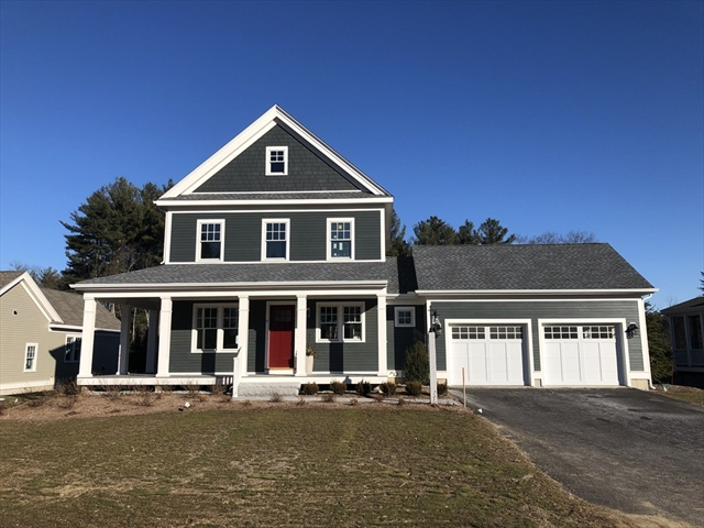 9 Sweet Birch Lane, Concord, MA, 01742, Middlesex Home For Sale
