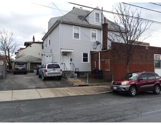 82-86 Nichols Street, Everett, MA 02149