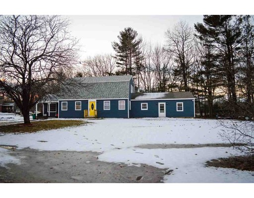 899 Salmon Falls Road, Rochester, NH 03868
