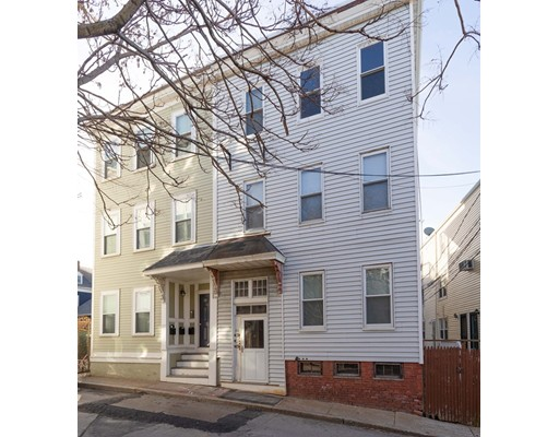 225 Bowen Street, Boston, MA 02127