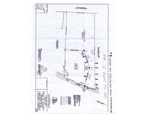 Lot 2W Mt Jefferson Rd. Lot 2 Hubbardston MA 01452
