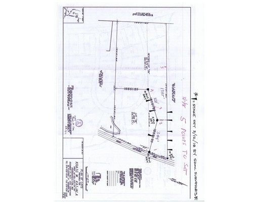 Lot 3W Mt Jefferson Road Hubbardston MA 01452