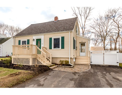 28 Irving Street Norwood MA 02062