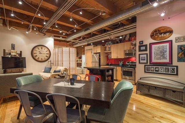 111 Beach St, Boston, MA, 02111, Suffolk Home For Sale