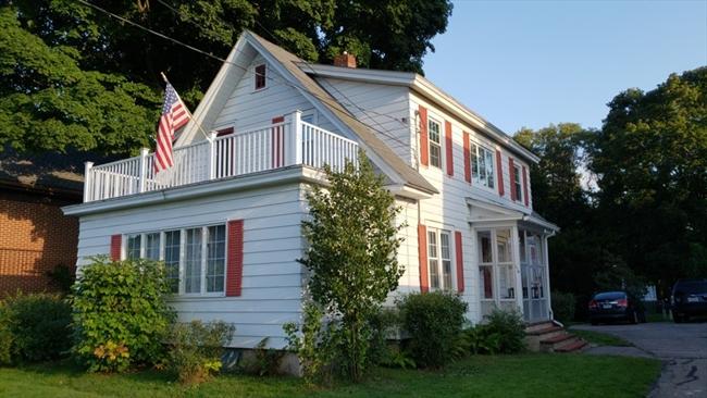 North Shore MA Real Estate - Our Listings | J Barrett & Company