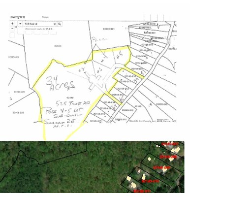 57.5 Frost Rd L041, Derry, NH 03038