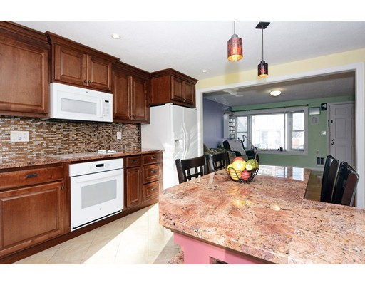 123 Falcon St #4, Boston, MA 02128
