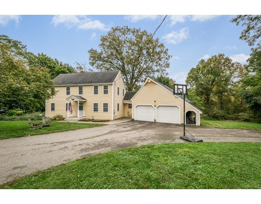 38 Central Street, Acton, MA