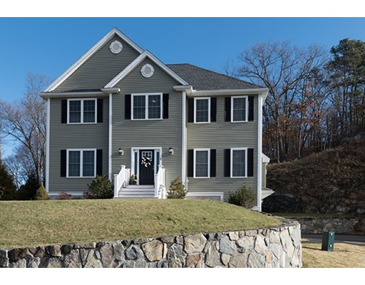 6 Doherty's Lane, Stoneham, MA