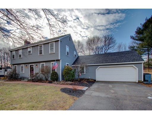 14 Glenwood Road, Hampton Falls, NH