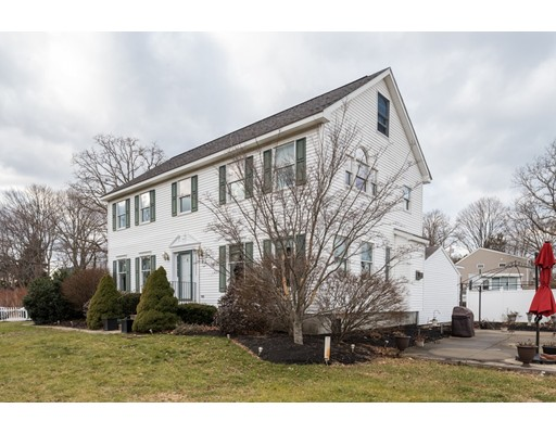 3 Bonnie Brier Circle, Hingham, MA