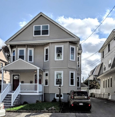 31 Bowen Ave, Medford, MA, 02155, Middlesex Home For Sale