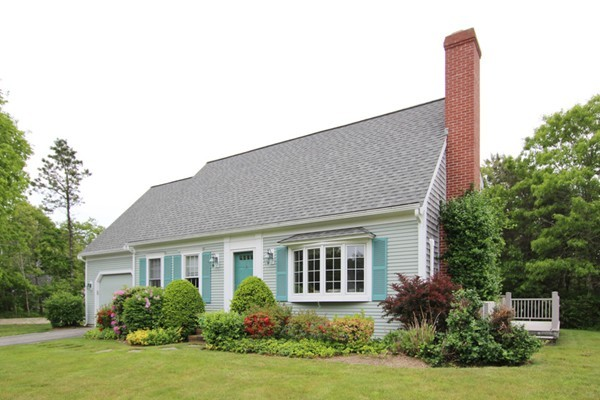 172 Oxford Drive Barnstable MA 02635