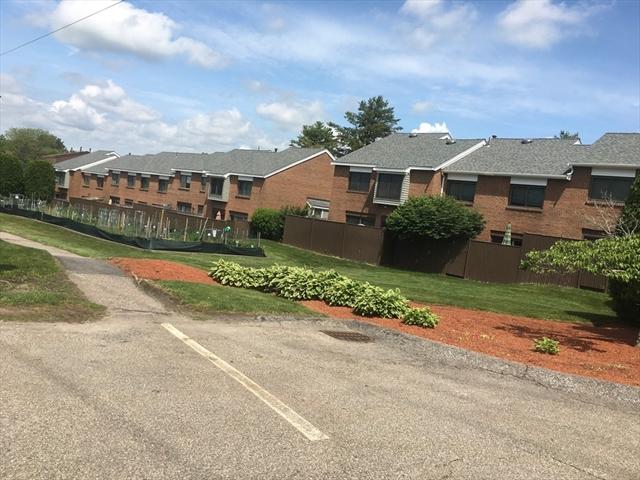 320 ISLAND STREET, Stoughton, MA, 02072, Norfolk Home For Sale