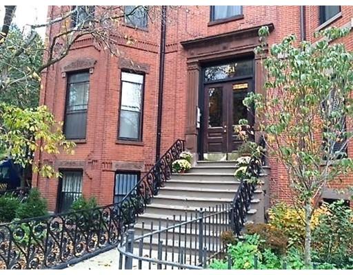 351 Beacon Street, Boston, MA 02116