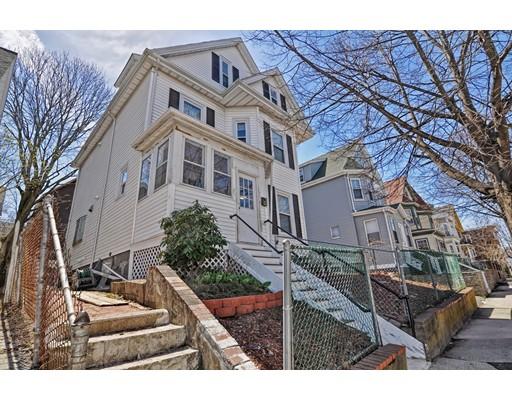 19 Edwin Street, Boston, MA