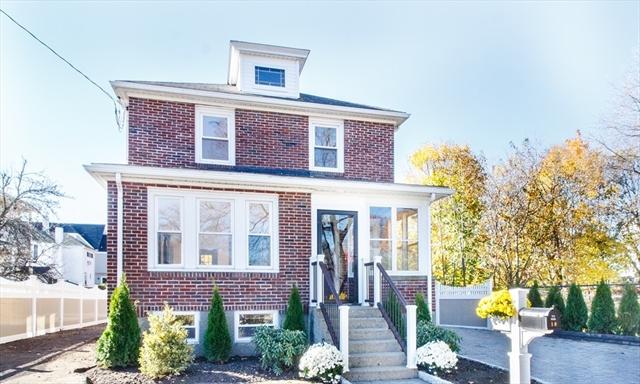 Newton MA Homes for Sale | Newton MA Real Estate