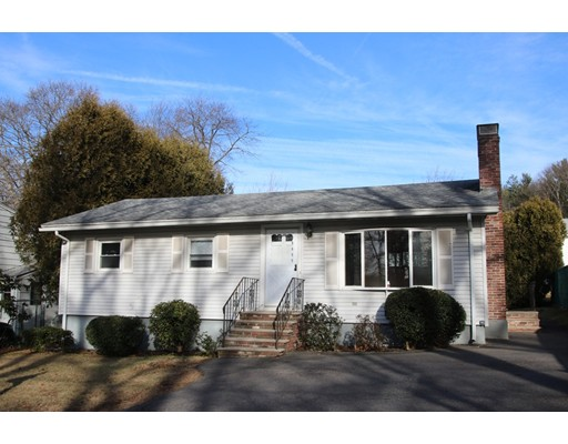 7 Fairview Street Saugus MA 01906