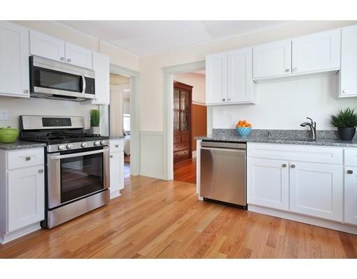 379 Pond Avenue, Brookline, MA 02445