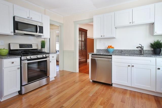 379 Pond Avenue, Brookline, MA, 02445, Norfolk Home For Sale