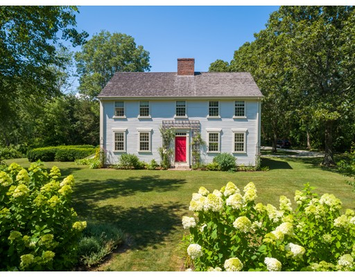 744 Drift Rd, Westport, MA 02790