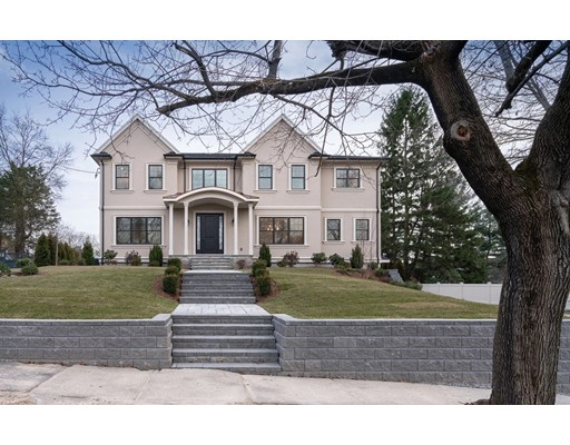 21 Fairhaven Road, Newton, MA