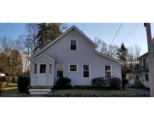 14 Lakeview Avenue, Beverly, MA