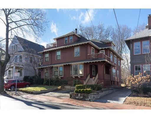 144 Lakeview Avenue, Cambridge, MA