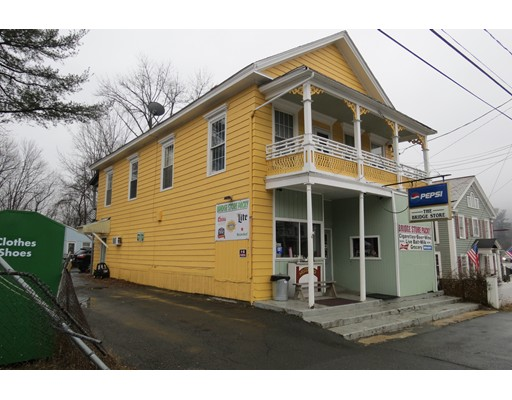 3 East Main Street Huntington MA 01050