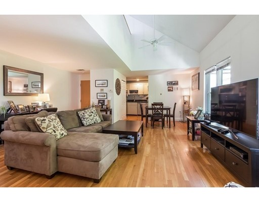 53 N Mead Street, Boston, MA 02129
