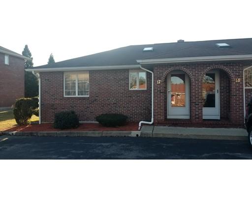 417 Brown Street, Attleboro, Ma 02703