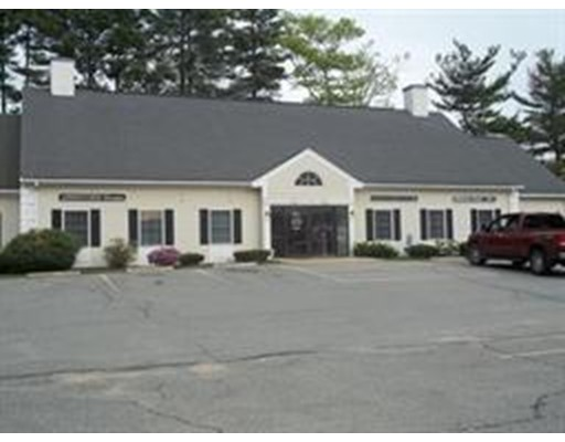 148 West Grove St Unit 4A, Middleboro, MA 02346