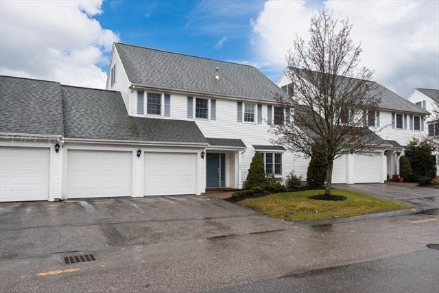 1205 Matthew Woods Drive, Braintree, MA, 02184, Norfolk Home For Sale