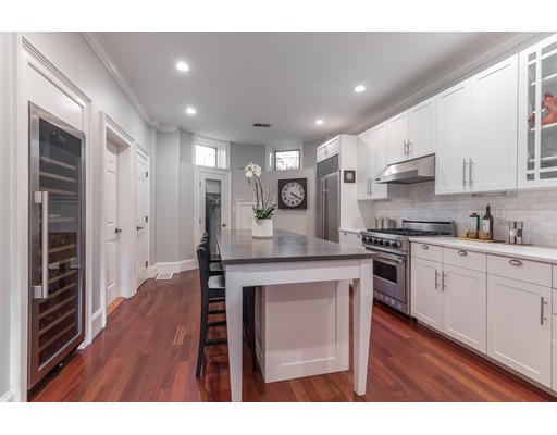 58 West Rutland Square, Boston, MA 02118