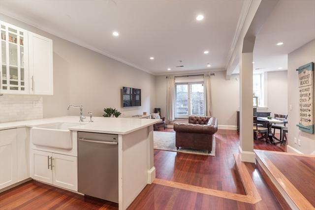 58 West Rutland Square, Boston, MA, 02118, Suffolk Home For Sale