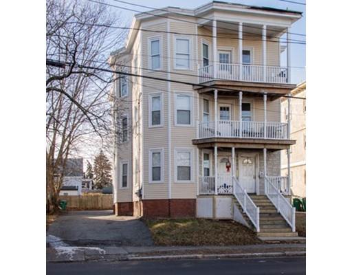 110-112 Eastern Avenue Lynn MA 01902