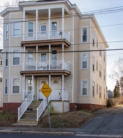 110-112 Eastern Ave, Lynn, MA, 01902, Essex Home For Sale