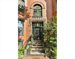 445 Marlborough, Boston, MA 02115