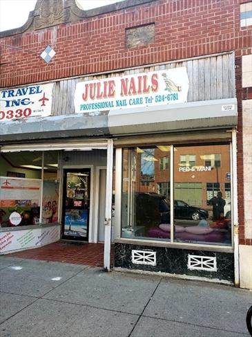 360 Centre Street Boston MA 02130