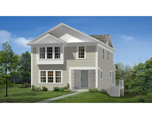 Lot 23 Cleary Circle Norfolk MA 02056