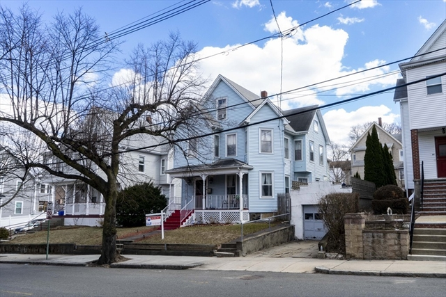 North Shore MA Historical Homes | North Shore MA Real Estate