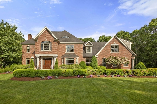 34 Russet Hill Road, Franklin, MA, 02038, Norfolk Home For Sale