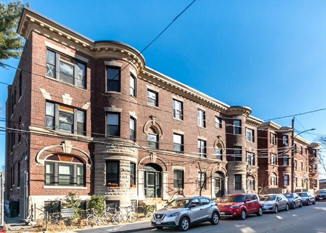 19-21 Royal St, Boston, MA, 02134, Suffolk Home For Sale