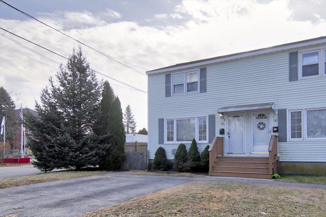 83 Jean Ave, Lowell, MA, 01852, Middlesex Home For Sale