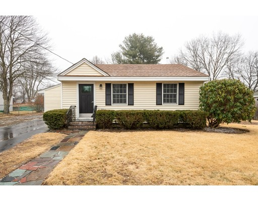 19 BURDITT Road, North Reading, Ma