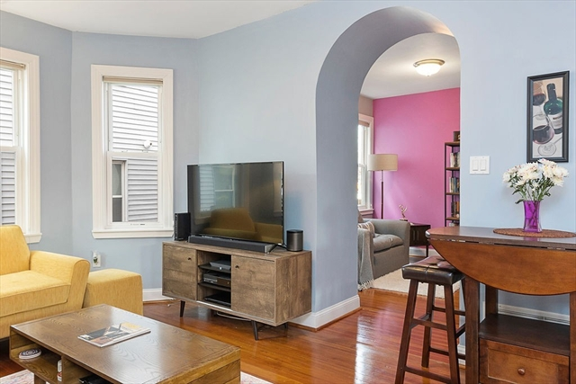 198 Hyde Park Ave, Boston, MA, 02130, Suffolk Home For Sale